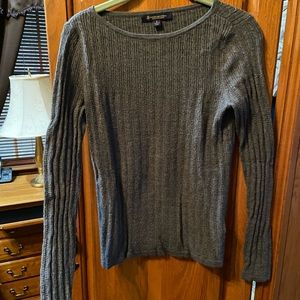 Extra fine merino would sweater size Small